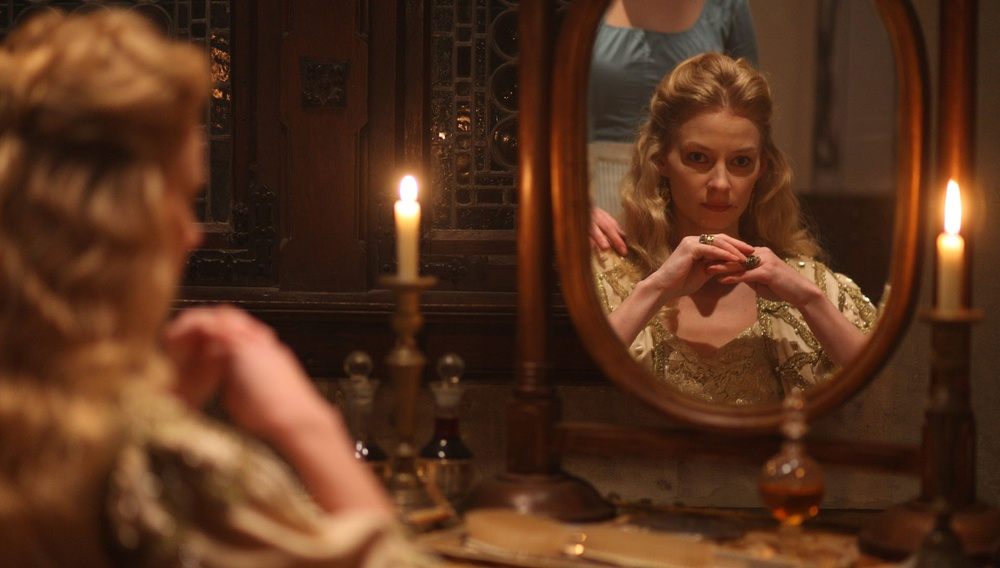 «Anna K.»: Η πρώτη ρωσική παραγωγή του Netflix, θα είναι η «Αννα Καρένινα»