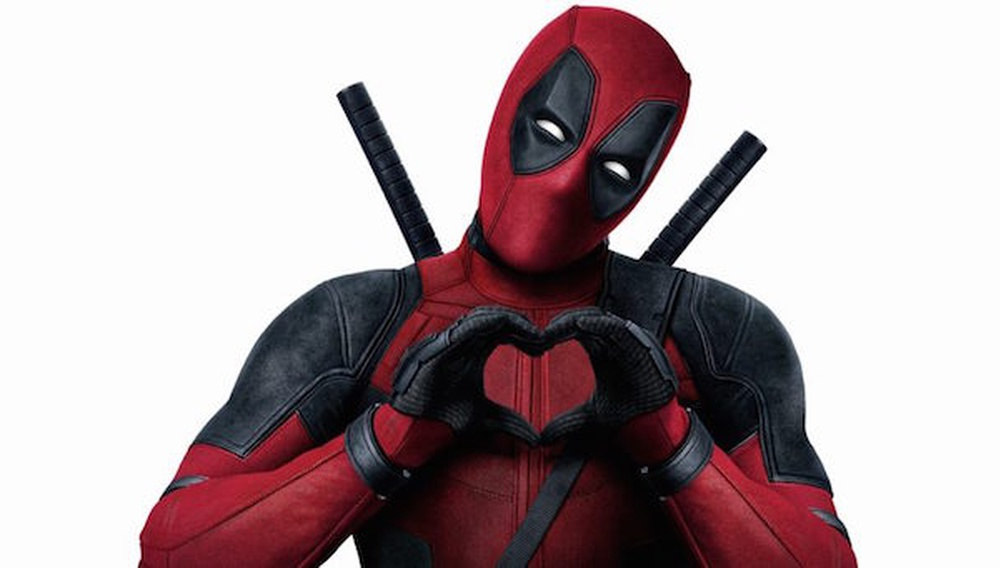 Mόνο αγάπη: το «Deadpool 3» ετοιμάζεται (και θα είναι αυστηρώς ακατάλληλο!)