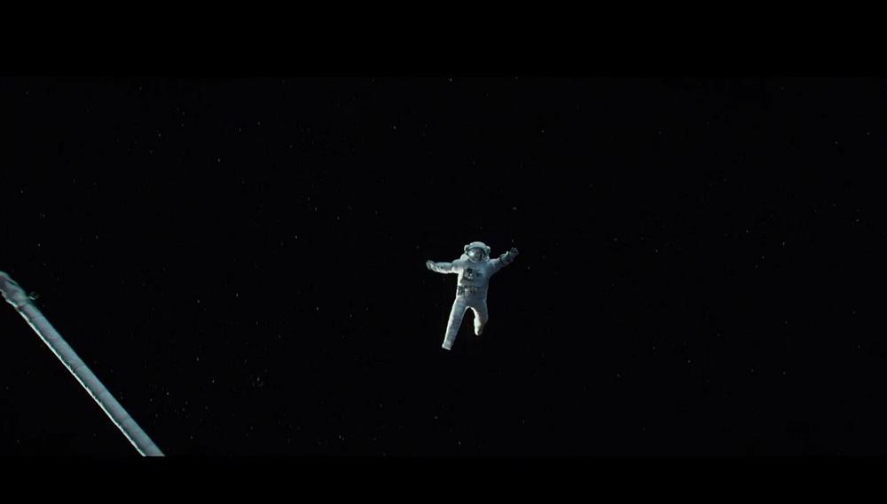 Βενετία 2013: Το «Gravity» είναι ένα αριστούργημα. Do you copy?