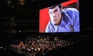 «Star Trek the Ultimate Voyage»: Ή το Star Trek με συμφωνική ορχήστρα