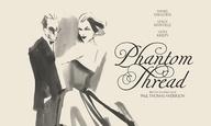 Τα εναλλακτικά πόστερ του «Phantom Thread» είναι μικρά έργα τέχνης