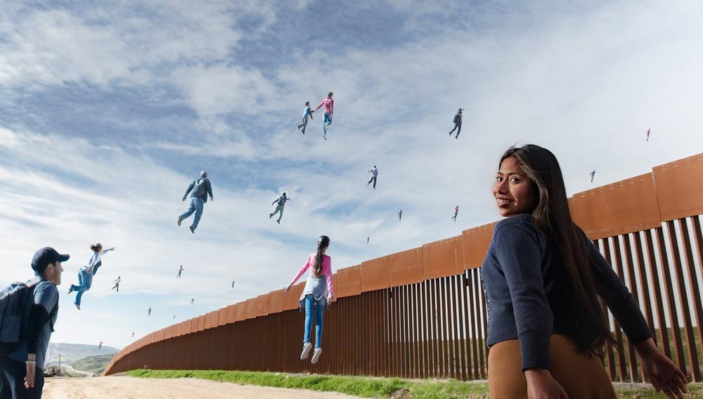 Κανένας τοίχος για την Γιαλίτζα Απαρίθιο, την υπέροχη πρωταγωνίστρια του «Roma»