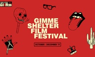 Gimme Shelter Film Festival: Πάμε για (μουσικό) σινεμά στο Gagarin 205