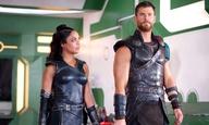 Οι πρώτες φωτογραφίες του «Thor: Ragnarok» είναι χάρμα