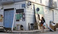 Το Φεστιβάλ του Τορόντο επιλέγει την Αθήνα για το πρόγραμμα City to City του 2013