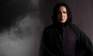 Απ' όλους τους ρόλους του, ο Αλαν Ρίκμαν προβληματιζόταν με τον Σέβερους Σνέιπ στον «Harry Potter»