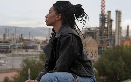 To «Cora» της Εύης Καλογηροπούλου στο L' Atelier της Cinefondation του Φεστιβάλ Καννών