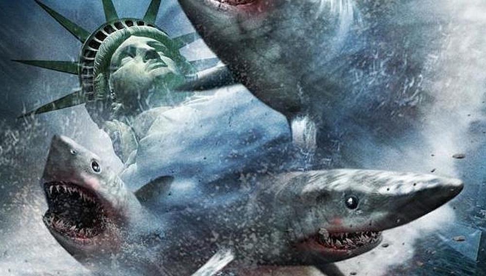 Και, όμως, γίνεται και χειρότερο! Τρέιλερ για το «Sharknado:The Second One»