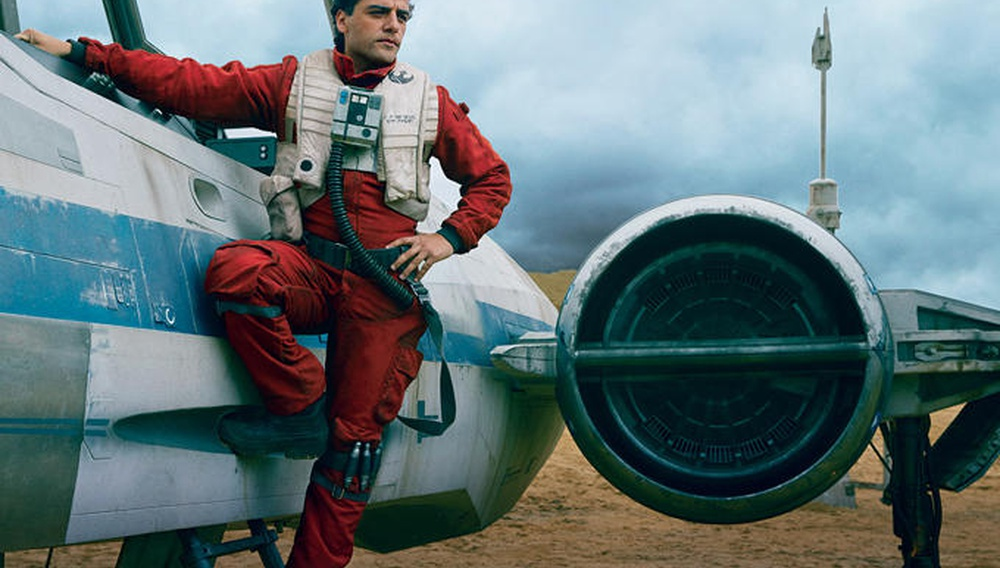 «Star Wars: The Force Awakens»: τα πρώτα πορτρέτα των ηρώων