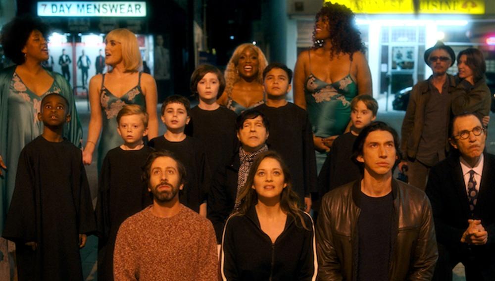 «So may we start?»: Οι Sparks αρχίζουν το τραγούδι για το «Annette» του Λεός Καράξ