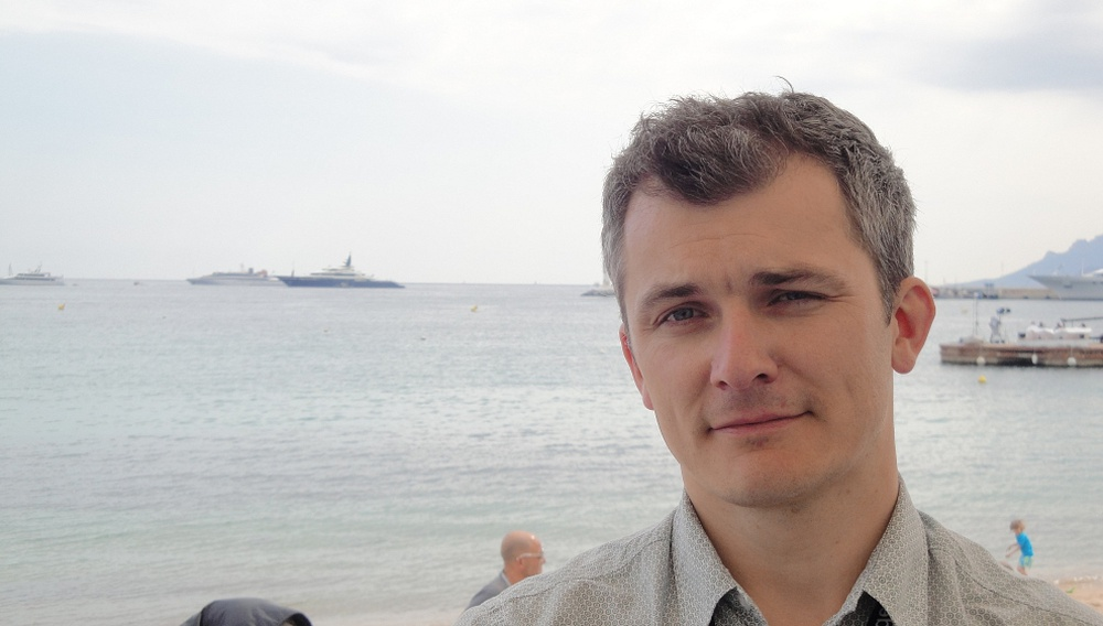 O καλλιτεχνικός διευθυντής του Κάρλοβι Βάρι και το ελληνικό «νέο κύμα»