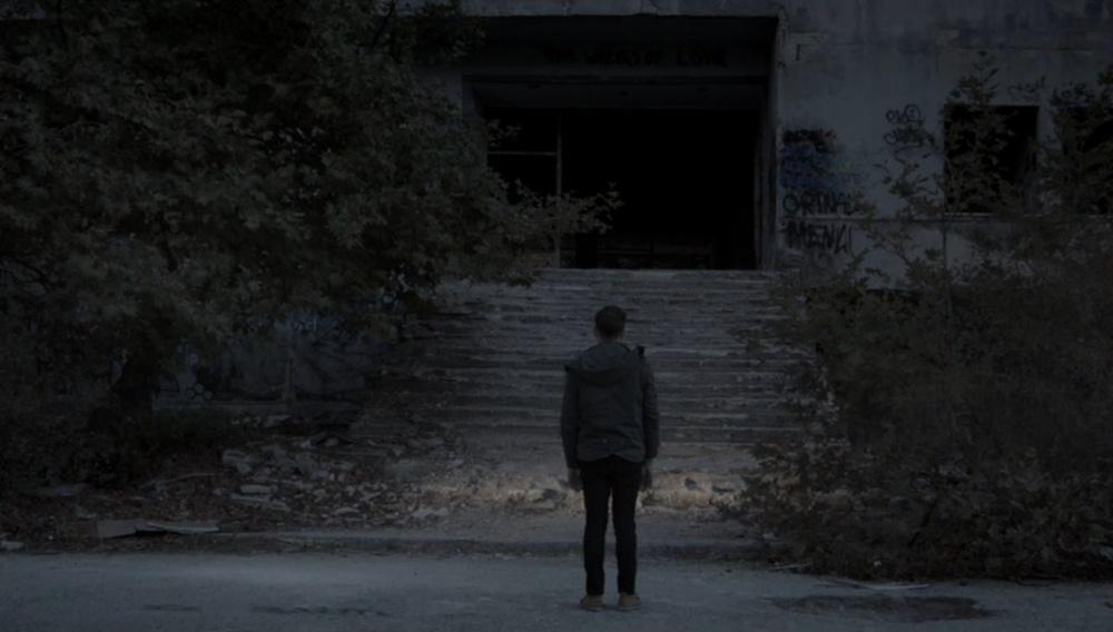 To «Zero Star Hotel» του Βασίλη Κεκάτου είναι μια από τις 15 νικήτριες ταινίες του Sundance Ignite!