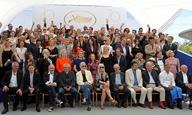 Κάννες 2017: Χρυσοί Φοίνικες και θρύλοι του σινεμά, σε μια γενέθλια, οικογενειακή φωτογραφία