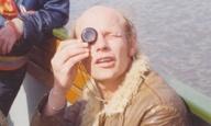 Ρόμπι Μίλερ: Ενας μετρ του φωτός