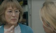 Η Μέριλ Στριπ μέχρι και σε ρόλο εξορκιστή (!) στο δεύτερο επεισόδιο του δεύτερου κύκλου του «Big Little Lies»