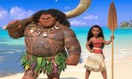 Τρέιλερ ολυμπιακών διαστάσεων για το «Moana» της Disney
