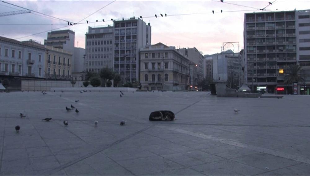 Οι «Πολλές Αθήνες» του ελληνικού σινεμά στο Reactivate Athens