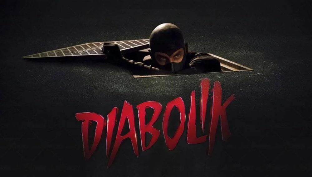 «Diabolik»: Ο βασιλιάς του χάρτινου τρόμου, επιστρέφει στο σινεμά
