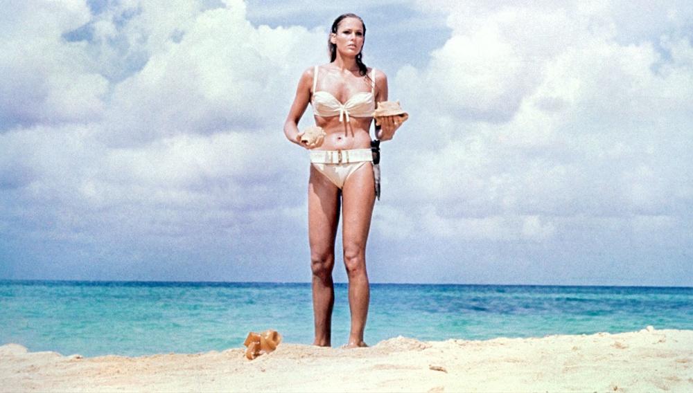 Το Flix στις αξέχαστες παραλίες του σινεμά #1 - Τζέιμς Μποντ εναντίον Δρ. Νο (1962)
