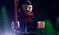 Η πρεμιέρα-σοκ του «The Walking Dead» τώρα και με αιματοβαμμένα Lego! Δείτε το βίντεο