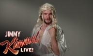 Game of Thrones: δείτε την audition του Κιτ Χάρινγκτον (κι όχι για το ρόλο του Τζον Σνόου)