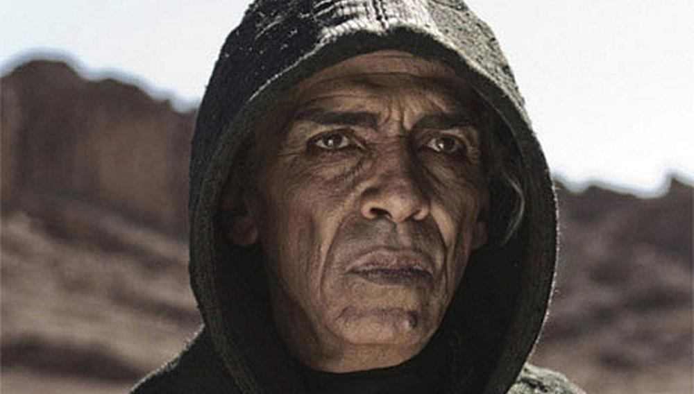 Πίσω μου σ' έχω Ομπάμα Σατανά!