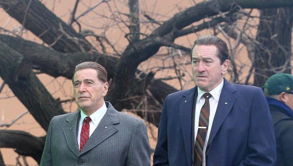 Το «The Irishman» του Μάρτιν Σκορσέζε θ' αναγκάσει το Netflix ν' αλλάξει τη στρατηγική του προς τις κινηματογραφικές αίθουσες;