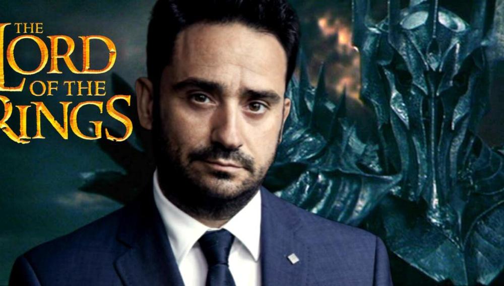 Ο Χουάν Αντόνιο Μπαγιόνα σκηνοθετεί τον «Αρχοντα των Δαχτυλιδιών» για την τηλεόραση