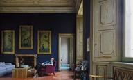 Ο Λούκα Γκουαντανίνο μας ξεναγεί στο (υπέροχο) σπίτι του