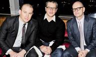Ποιος δεν το περίμενε; Ο Στίβεν Σόντερμπεργκ επιστρέφει στο σινεμά, με εξαιρετική παρέα