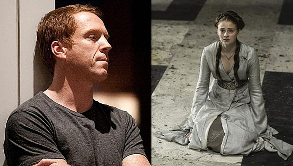Top Ten TV 2012: To νούμερο 10