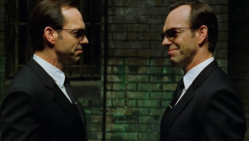«Matrix 4»: Ο Χιούγκο Γουίβινγκ αποκαλύπτει γιατί δε θα είναι στην ταινία