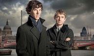 O Μάρτιν Φρίμαν δεν πιστεύει ότι χρειαζόμαστε περισσότερο «Sherlock»