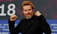Berlinale 2018: Ο Γουίλεμ Νταφόε αισθάνεται ότι είναι ακόμα πολύ νωρίς για τιμητικά βραβεία
