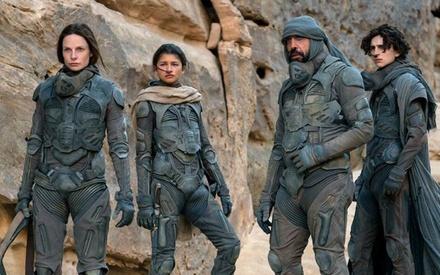 Τελικά (ίσως) να δούμε ένα σίκουελ του «Dune»