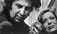 Η Μελίνα Μερκούρη, ο Κώστας Γαβράς, ο Ζιλ Ντασέν, ο Σίντνεϊ Λιούμετ για τον Μίκη Θεοδωράκη