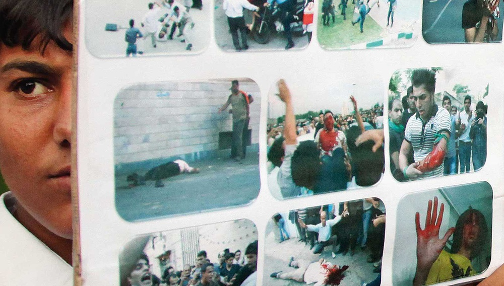 Πρώτοι «δυνατοί» τίτλοι για το 17ο Φεστιβάλ Ντοκιμαντέρ Θεσσαλονίκης