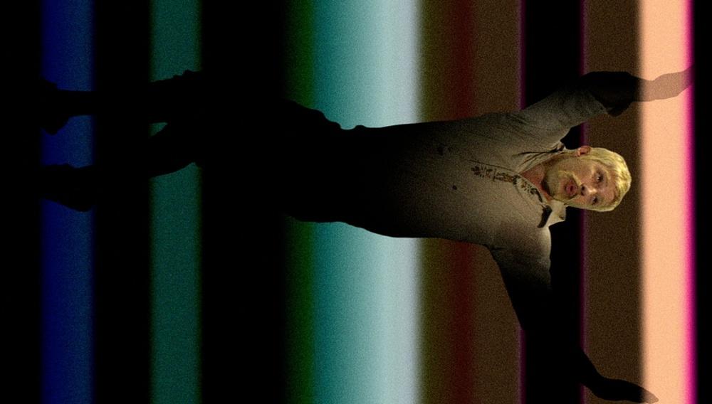 «Βρικόλακας είσαι ρε μαλάκα ή ποιητής;»: Τρέιλερ για τη «Νορβηγία» του Γιάννη Βεσλεμέ