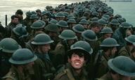«Η επιβίωση είναι νίκη»: Πρώτες επικές εικόνες από το «Dunkirk» του Κρίστοφερ Νόλαν