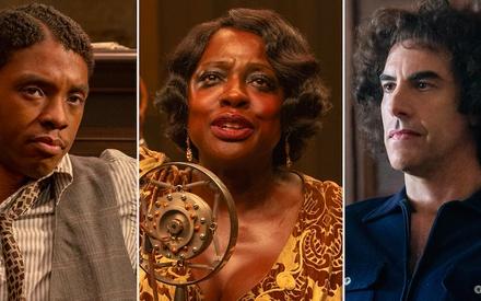 Oscars 2021:H Ενωση Αμερικανών Ηθοποιών έδωσε τα βραβεία της (κι έφερε ανατροπές!)