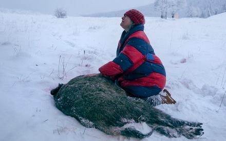 Berlinale 2017: Στο «Pokot» εύχεσαι ο κακός λύκος να είχε φάει καλύτερα την Ανιέσκα Χόλαντ