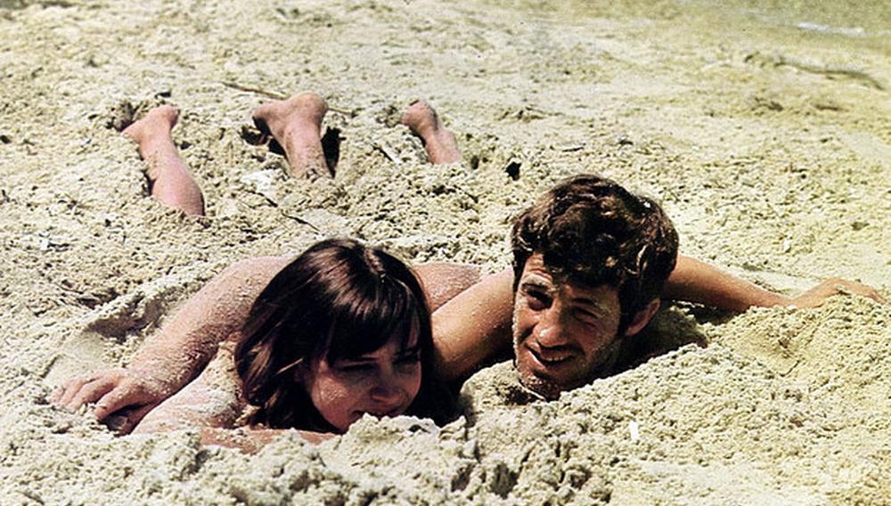 Καλοκαιρινές σκηνές για πάντα #1 / «Ο Τρελός Πιερό» του Ζαν-Λικ Γκοντάρ