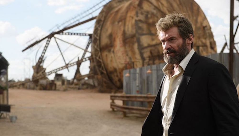 Berlinale 2017: Οχι πια Wolverine, μόνο «Logan»