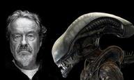 Ο Ρίντλεϊ Σκοτ θέλει να τον αφήσουμε ήσυχο να κάνει τα Alien του