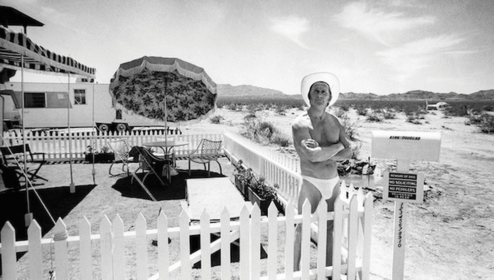 Σπάνιες φωτογραφίες από το ασπρόμαυρο Χόλιγουντ του Τζον Ρ. Χάμιλτον