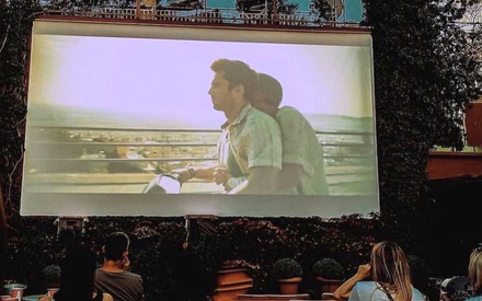 Πώς τα πηγαίνουν οι ελληνικές ταινίες του καλοκαιριού στο box office;