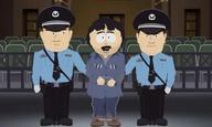 South Park εναντίον Κίνας σημειώσατε 1