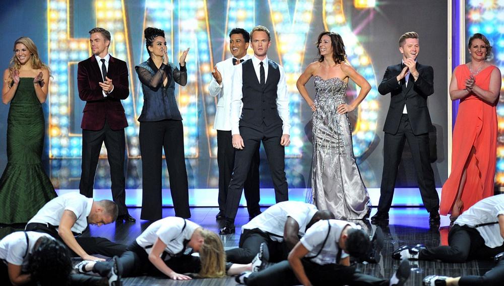 Βραβεία Emmy 2013: Βραδιά εκπλήξεων