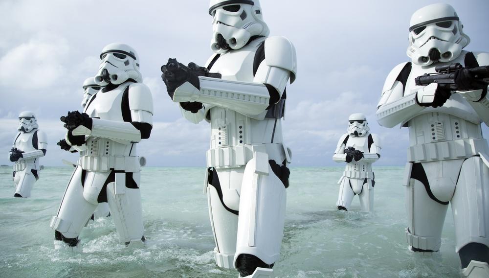 Αυτός ο πόλεμος δεν θα τελειώσει ποτέ! Η Disney επιβεβαιώνει τρίτο spin-off για τον «Πόλεμο των Αστρων»