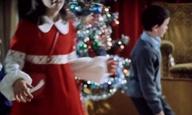 Χριστούγεννα, μικρού μήκους: Gasman